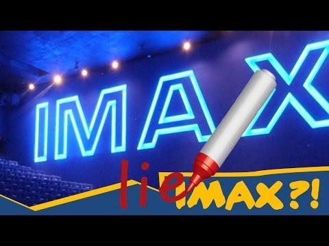 Was ist IMAX?! | Moviepilot Filmwissen