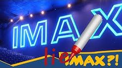 Was ist IMAX?!   Moviepilot Filmwissen