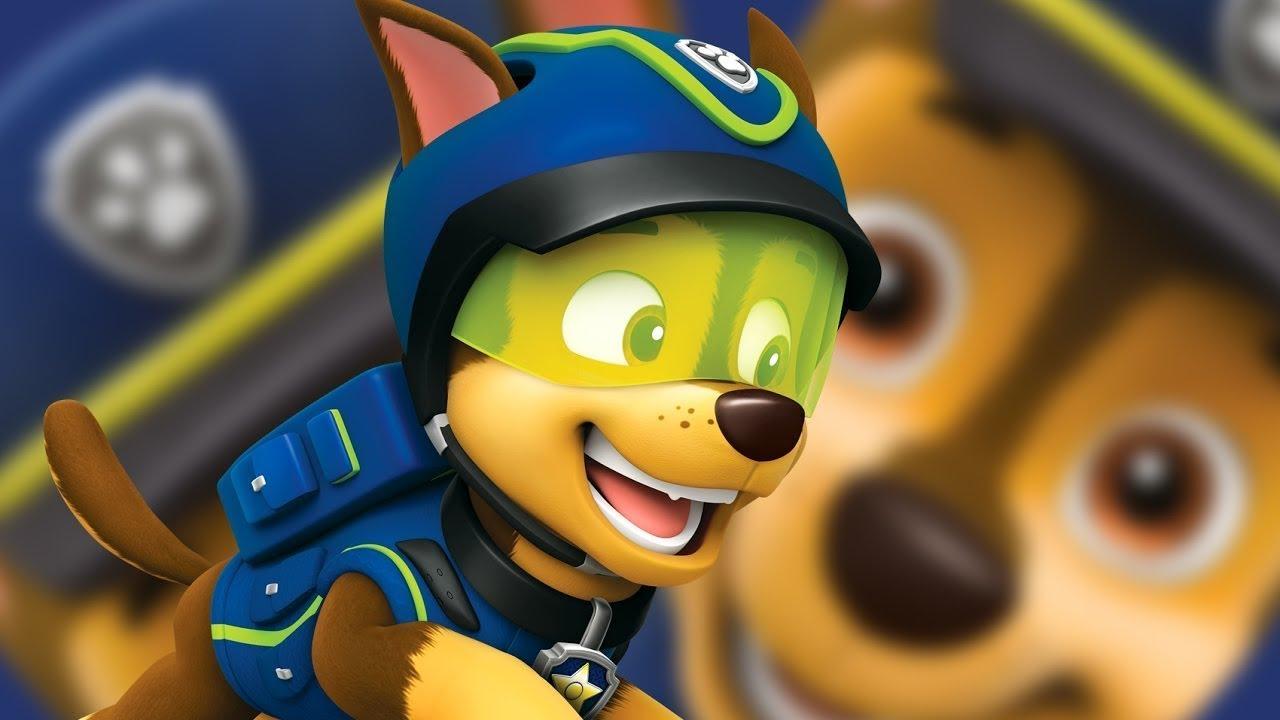 Игра щенячий патруль картинки
