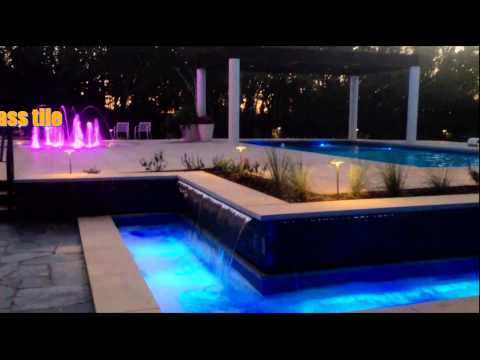 Swimming Pool Designs DFW | Dallas Ft. Worth Pools Contractors