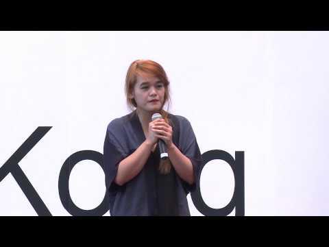 Hong Kong Life with Camera | Xyza Cruz Bacani | TEDxHongKongED