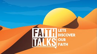 FAITH TALKS | Special Holiday Edition | Trailer