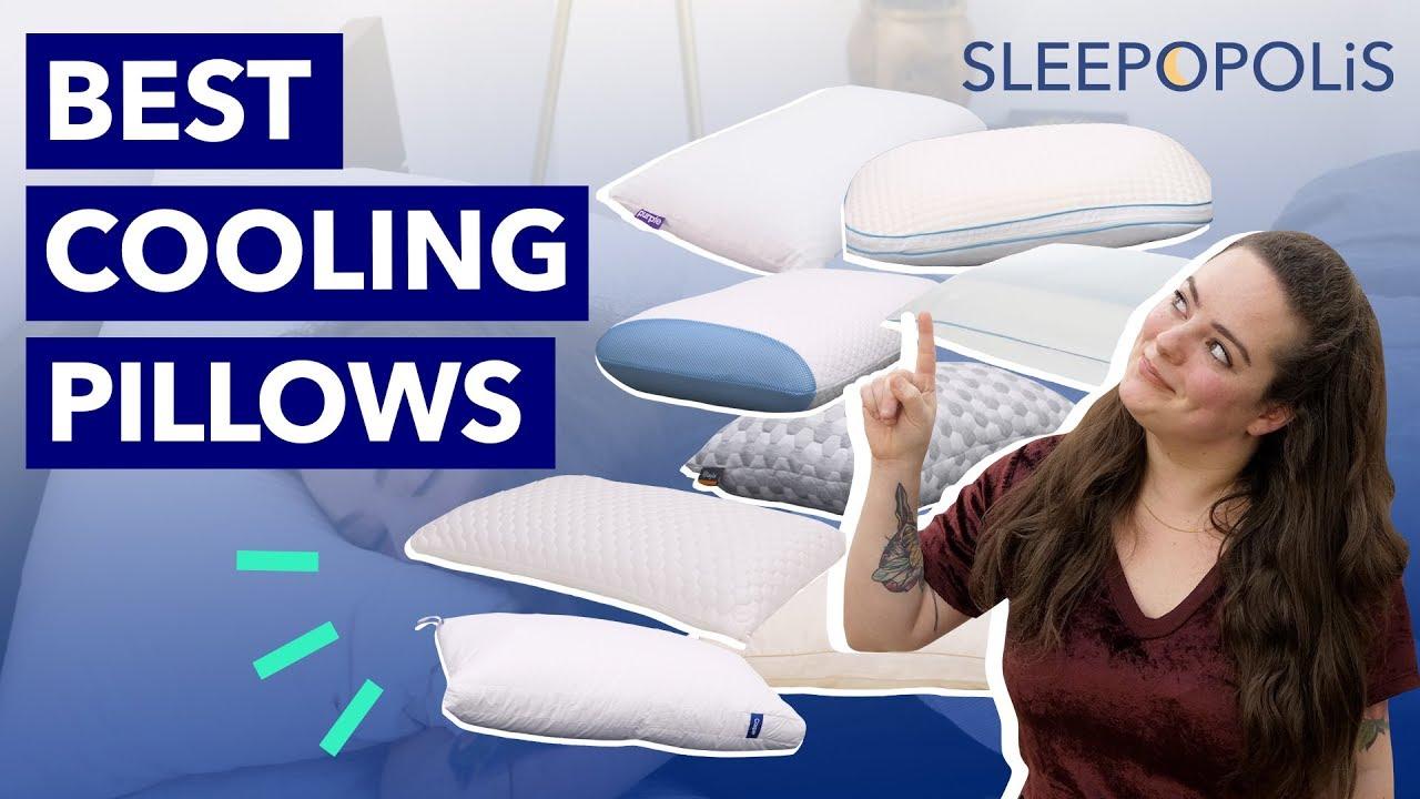 best cooling pillows 2021 full