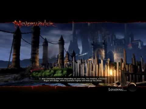 NeverWinter: Bridges, crowns, and downed servers?