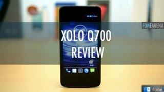 Xolo Q700 review