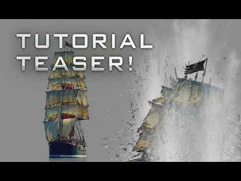 Age of Sail - Pirate Ship: Should We Do A Tutorial? (3/4)