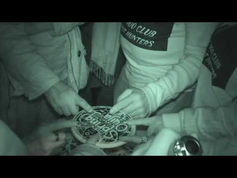 St Augustine's Priory ghost hunt - Bilsington, Kent - 22nd November 2013