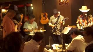 2015.7.2. Shinagawa Penjack Live. Teranaka Meijin & Yasuyama Michio...