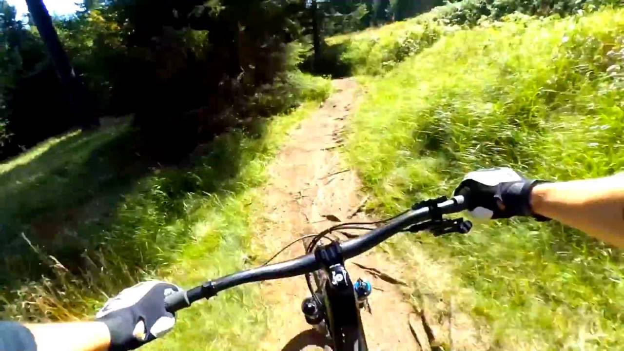 Bikepark Braunlage Video