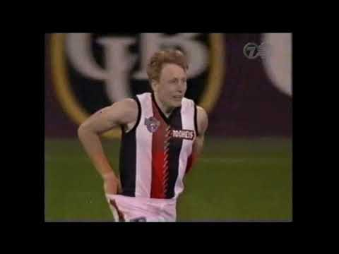 Collingwood Vs Stkilda Rd 7 1996 Full Game Youtube