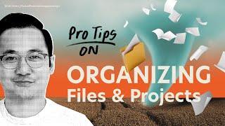 Pro-Tips on Organizing Files & Folders screenshot 3