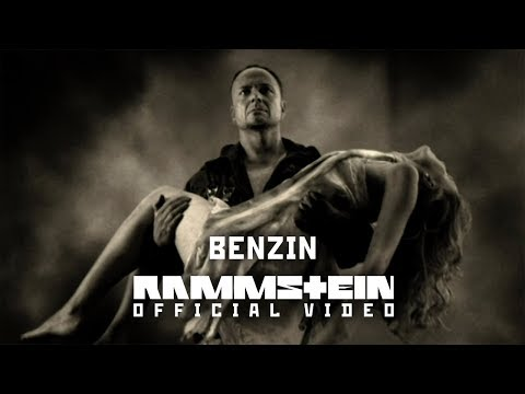 Rammstein - Benzin (Official Video)