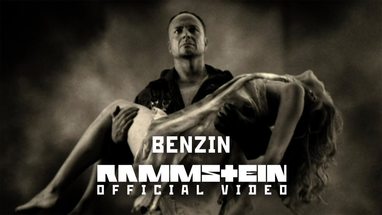 Benzin (Official Video)