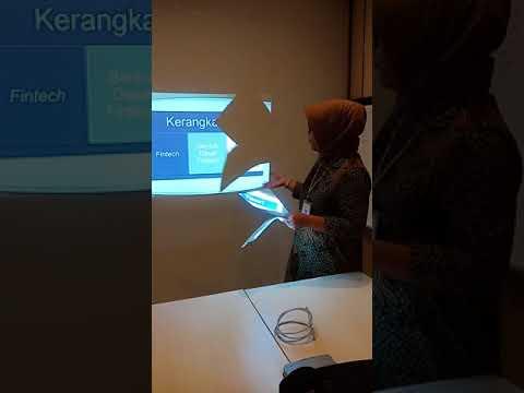 Analisis Perkembangan Financial Technology di Indonesia- Aprilia Nurjannatin 1626000087