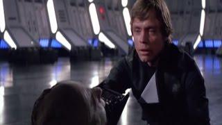 LUKE SKYWALKER als SITH LORD? | Die 10 unglaublichsten Fakten zur Star Wars Trilogie