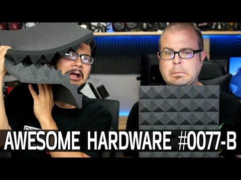 Awesome Hardware #0077-B: Adblock Sells Ads, How Awesome Hardware Will End