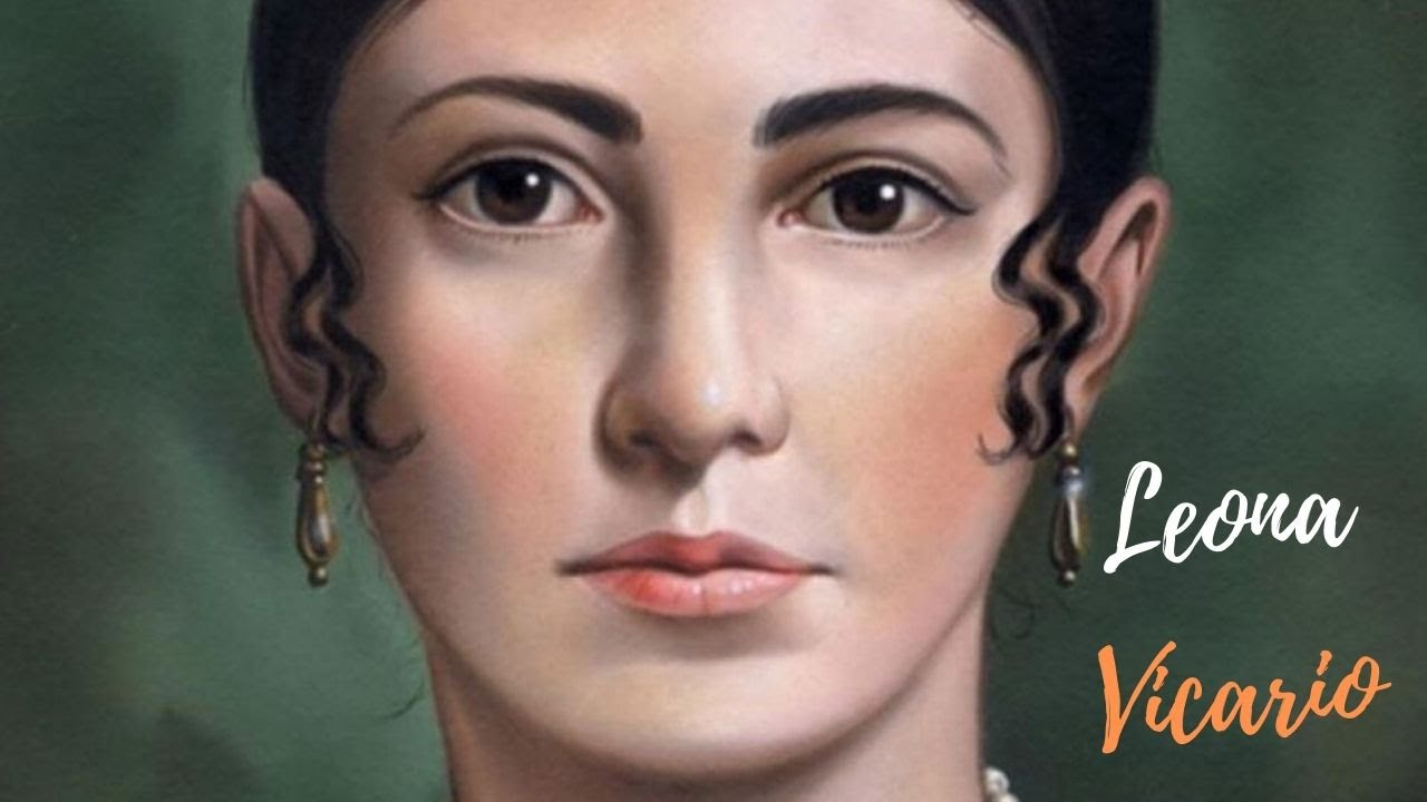 Leona Vicario, heroína insurgente