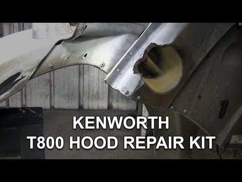 Cowl Hood Supply - Page 1337