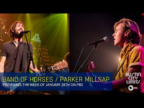 Don't Miss Band Of Horses And Parker Millsap On ACL!