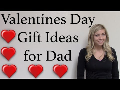 Valentines Day Gift Ideas For Dad Hubcapscom Youtube