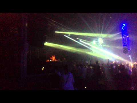 Calvin Harris & Firebeatz - It Was You by Firebeatz @ Bónusz festival 2014.10.11