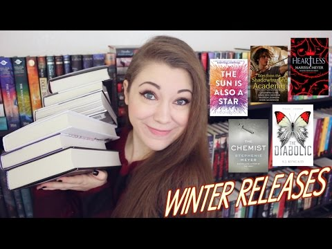 WINTER BOOKS & READING PLANS from YouTube · Duration:  6 minutes 18 seconds  · 32.000+ views · uploaded on 2-11-2016 · uploaded by Katytastic