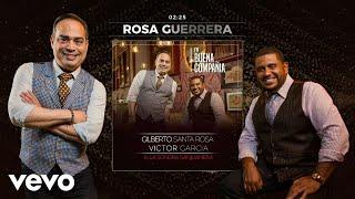 Gilberto Santa Rosa - Rosa Guerrera (Audio)