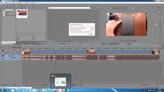 Как конвертировать и сжать видео без потери качества в Sony Vegas pro 11-13(Как конвертировать и сжать видео без потери качества в Sony Vegas pro 11-13 В итоге получилось сжать размер видеофай..., 2016-03-16T20:19:06.000Z)