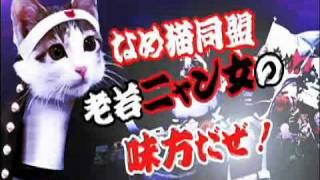 Nameneko Japanese Punk Rock Kittens: The Movie