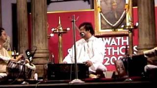 Pandit Ajoy Chakrabarty  Bhairavi Bhajan 2/3