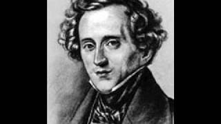Mendelssohn A Midsummer Night