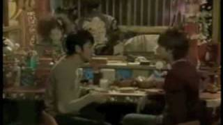 ドラマでPerfumeがネタにされてました! 画質悪くてスンマセン。。