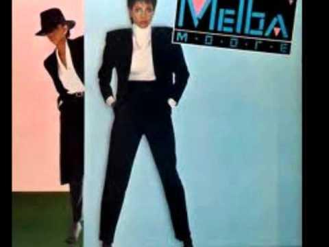 Melba Moore- Love Me Right (1983)