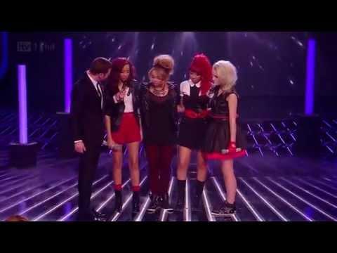 X Factor UK - Season 8 (2011) - Episode 28 - Live Show 9