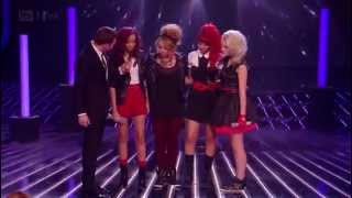 X Factor UK - Season 8 (2011) - Episode 28 - Live Show 9