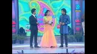 Zee Kutumbam Awards 2013 December 08, 2013