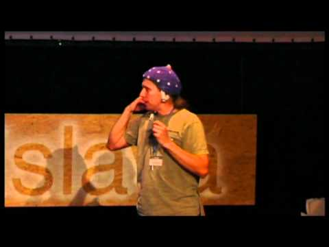 TEDxBratislava - Martin Štulrajter & Miroslav Švec - on what they learned about brain