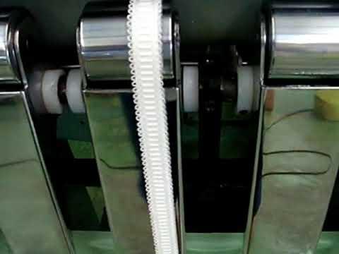 Needle Loom Machine For Double Warp Webbing