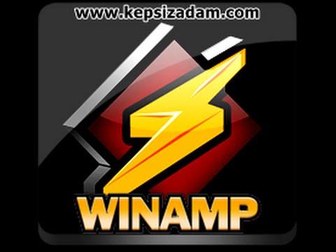 Winamp indir Winamp Nasıl Kurulur kepsizadam