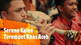 Download Mp3 Serune Kalee, Terompet Khas Aceh