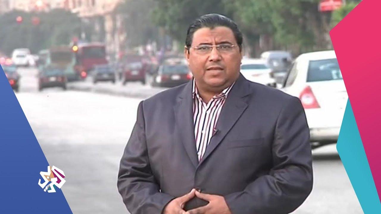قناة العربي:بتوقيت مصر | قرارات عفو وإخلاء سبيل سجناء