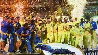 chennai super kings matches 2018