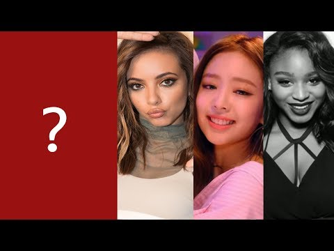 What is the song? Girlbands Hits #1