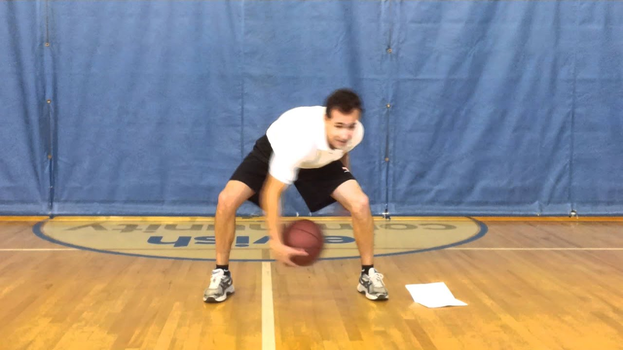 Premier Hoops | 10 Best Ball-Handling Drills for Basketball