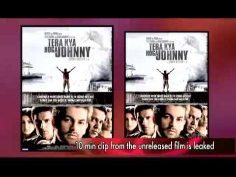 Tera Kya Hoga Johnny in Piracy