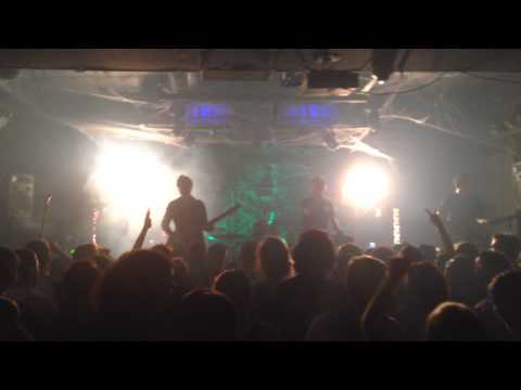 Periphery - Icarus Lives! (Live @ Joe's Grotto)