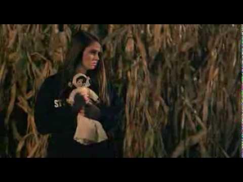 Хэллоуин для Евы / Hallows Eve (2013)- ужасы, триллер