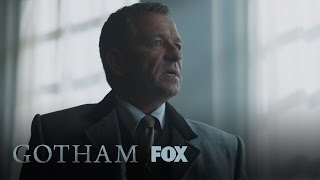 "GOTHAM | Showdown from ""Rise of the Villains: The Son of Gotham"""