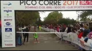 Pico Corre 2017