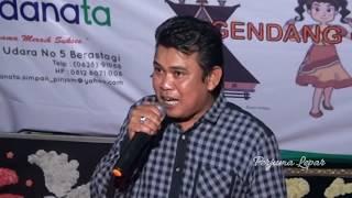 Usman Ginting - Tenah Sirang || Kerja Tahun Ujung Teran 2016